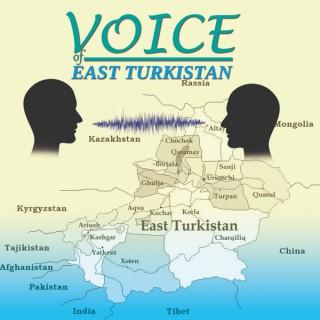 Voice of East Turkistan