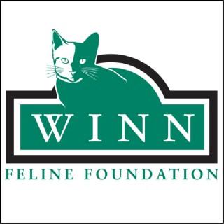 Winn Feline Foundation Podcasts on Feline Health