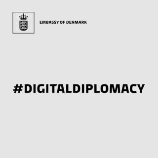 #DigitalDiplomacy