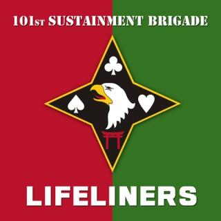 101st Sustainment Brigade Lifeliners
