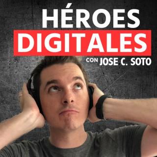 Héroes Digitales   Inspiración para alcanzar el éxito