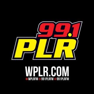 99.1 PLR Audio