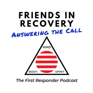 Answering the Call - First Responders Podcast