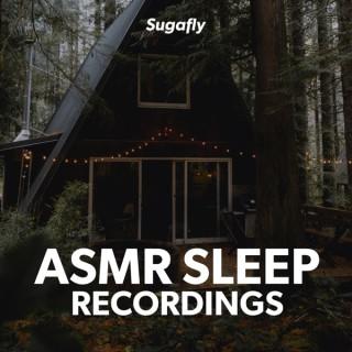 ASMR Sleep Recordings