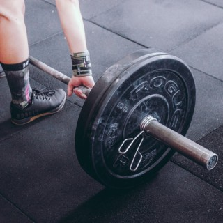 At the Barbell