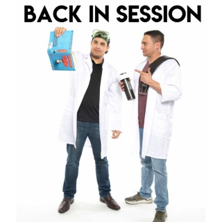 Back in Session