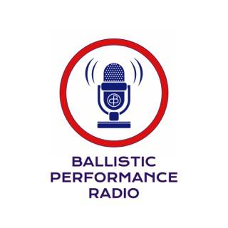 Ballistic Performance Radio