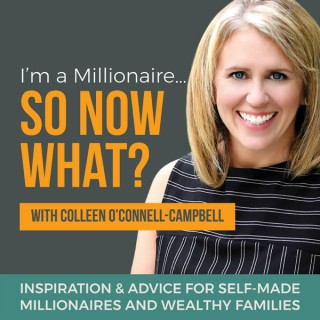 I'm A Millionaire! So Now What?