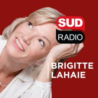 Brigitte Lahaie Sud Radio