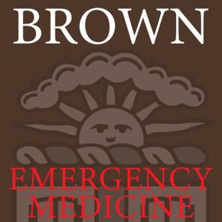 Brown Emergency Medicine