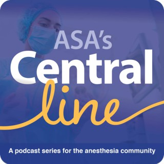 Central Line by American Society of Anesthesiologists