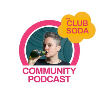 Club Soda Community Podcast