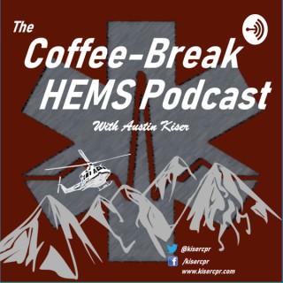 Coffee Break HEMS Podcast