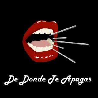 DeDondeTeApagas/ WheredoyouTurnOff