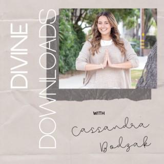 Divine Downloads with Cassandra Bodzak