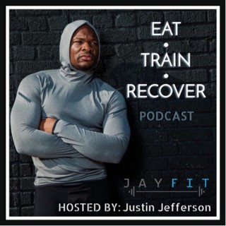 Eat Train Recover