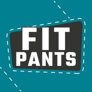 Fit Pants