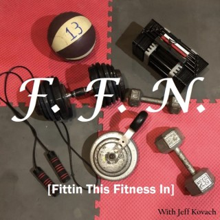 Fittin This Fitness In