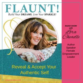 FLAUNT! Build Your Dreams, Live Your Sparkle