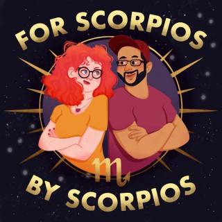 For Scorpios By Scorpios: astrology for beginners