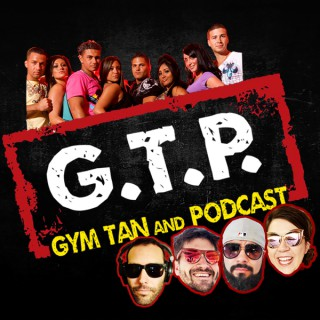 Gym Tan and Podcast