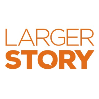 Larger Story Messages with Dr. Larry Crabb