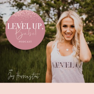 Level Up Babe