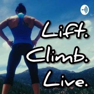 Lift. Climb. Live.