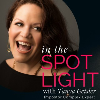 In The Spotlight with Tanya Geisler