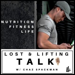 Lost & Lifting Talk