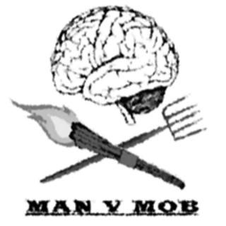 Man V Mob