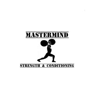 Master Mind Strength & Conditioning Podcast