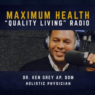 Maximum Health: