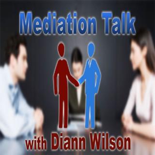 Mediation Talk