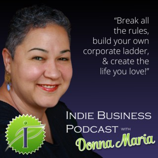 Indie Business Podcast