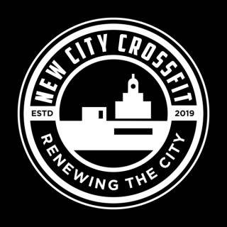 New City Podcast