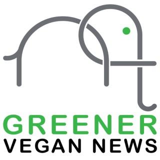 Greener Vegan News