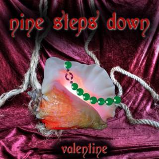 Nine Steps Down