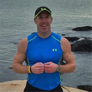 No Excuses to a Healthier YOU with Jonathan Roche