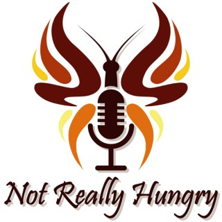 Not Really Hungry Podcast
