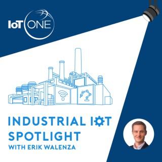Industrial IoT Spotlight