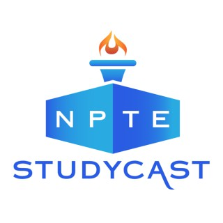 NPTE Studycast | Physical Therapy