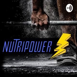 NutriPower - Desvendando a Nutrição