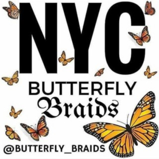 NYC ButterFly Braids : Hair Story Podcast / SALON SEAT STORIES ( its funny cause it's true )