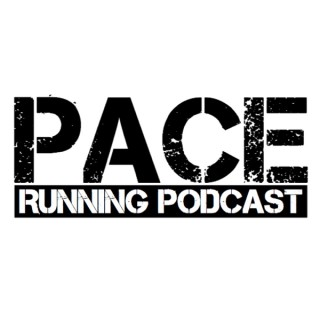 Pace Running Podcast