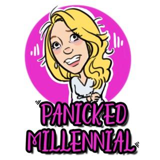Panicked Millennial