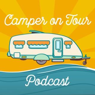 Camper on Tour - DER Podcast für Camper mit Dominic Bagatzky