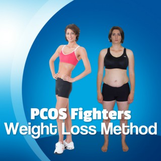 PCOS Fighters - Weight Loss Method