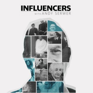 Influencers with Andy Serwer