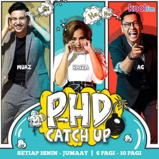 PHD Catch Up